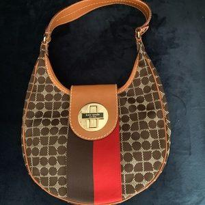 Kate Spade hobo handbag